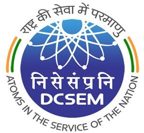 DCSEM logo