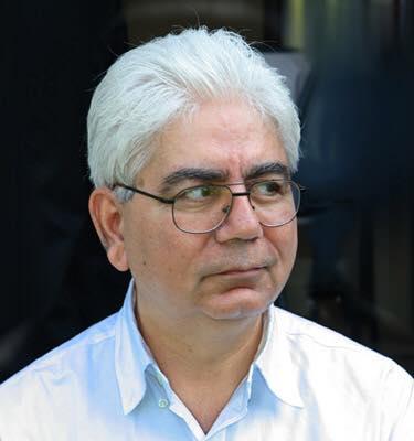 Professor Predhiman Kaw