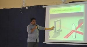 GW talks in maha 1