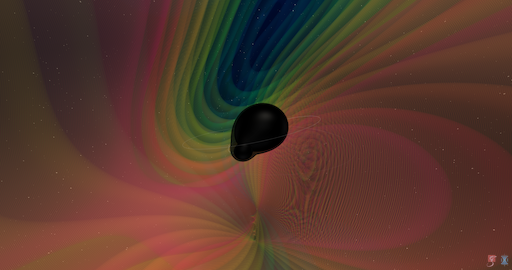 GW190412-simulation